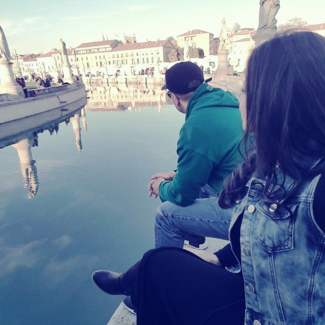 Ive always wanted to visit this spot in Padua wherehellip