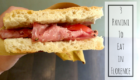 3 Panini to Eat in Florence