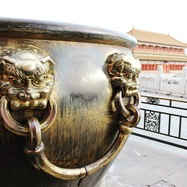 Forbidden City China  Take me back to Asia Soonhellip